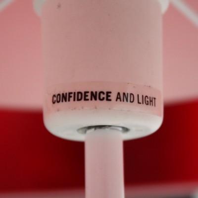Lampe Confidence&Light Lilly Plug