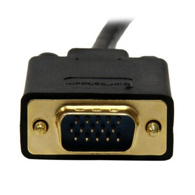 Adaptateur STARTECH MiniDP vers VGA