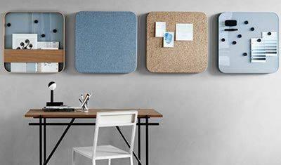 Accessoires neufs et d'occasion reconditionnés pour espaces collectifs