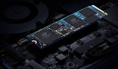 Composants informatiques neufs et de seconde main