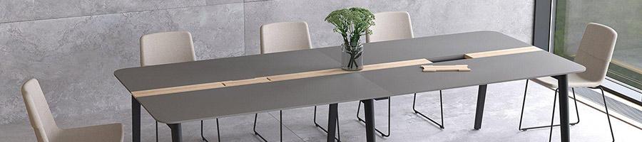 Tables neuves et d'occasion reconditionnées | Pas cher et de qualité