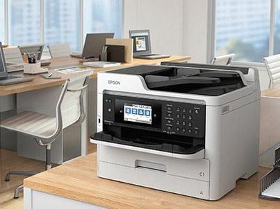 Imprimantes et consommables neufs et d'occasion
