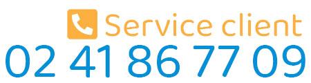 Service client Loire Eco Distribution